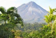 Costa Rica / by Ashlie Bostick