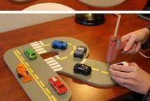 Camerette creative - kids' rooms / Idee per arredare la cameretta dei bambini