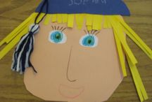 Education- EOY / End of school year activities / by Brittany Ortiz