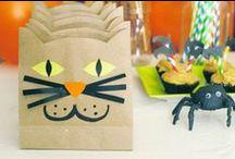 Halloween / Attività, materiali da scaricare, esperimenti e giochi da fare con i bambini su Halloween