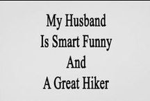 Husband Things  / by Country Baby