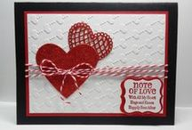 Cards - Valentines Day / by Krafty Kathy
