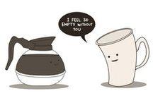 More tea? ♥ / make tea not war - Eric Idle//Monty Python / by Gohar Warraich
