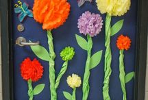 Education- Holidays Spring and Summer / March, April, May, and June Holiday Ideas / by Brittany Ortiz
