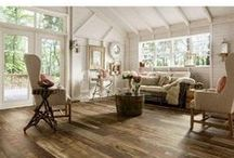 Laminate / Flooring / by RC Willey