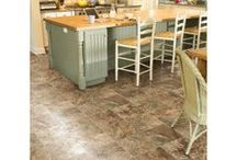 Vinyl / Flooring / by RC Willey