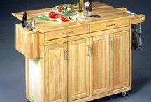 Cabinets & Hutches / Dining Room Furniture / by RC Willey