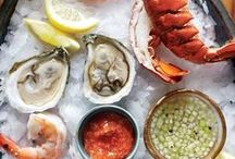 ~Delightful~Seafood~ / by Mindy