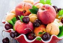 ~Delightful~FRESH Fruit~ / by Mindy