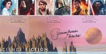 Star Wars Gifts / Star Wars Collectables. Limited Edition first day covers