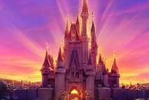 Disney Fever / Anything and Everything Disney