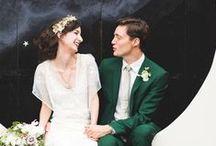 wedding / by Emily VanDerwerken