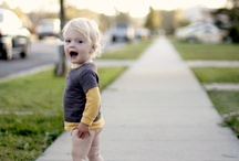 kids photography / by frieda 's favorites