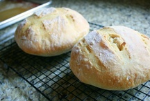 bread / by frieda 's favorites