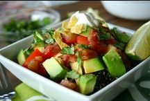 Nutritious and Delicious from Lauren's Latest / The best healthy recipes from LaurensLatest.com. / by Lauren's Latest