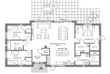 floor plans / by frieda 's favorites