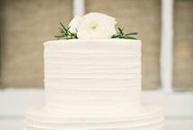 wedding cakes / by frieda 's favorites