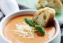 Warming Soups & Stews / Hearty dishes to warm your innards....delicious soups, stews and chowders..... / by DKM in Goliad
