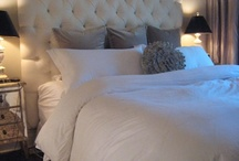 Master Bedroom / by Liane Coleman