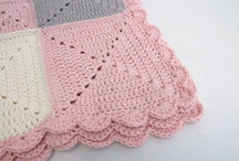 Crochet blankets / blankets with a difference / by Cat Thomas