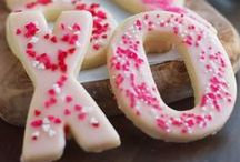 Valentine's Day / Valentine's Day diy crafts, projects, and recipes!  / by Lauren's Latest