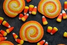 Love CANDY CORN! / Love candy corn....mainly the color combo...so here are ways to use it and things to make that look like candy corn! / by DK Montague