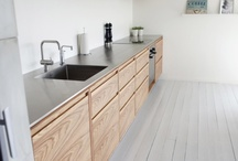 kitchen - wood / by frieda 's favorites