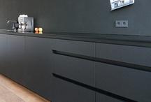 kitchen - black / by frieda 's favorites