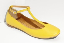 yellow / by frieda 's favorites