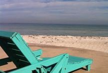 ~ Beach Chairs ~