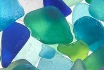~ Sea Glass ~ / Beach