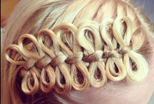 hairstyles...