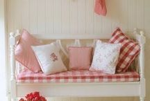 Home decoration / All the things I'd love to have in my home... Home decoration inspiration & diy