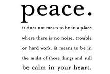 words of wisdom / by Kathryn Baloga