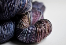 Pictures of Yarn
