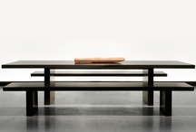ZEUS - TOMMASO table&bench
