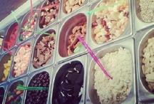 Yooglers toppings / ¿ cuántas combinaciones de frozen yogurt y toppings te inspiran al NIÑO QUE HAY EN TI?