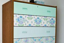 Furniture / Be inspired to collect, create & refurbish Furniture :-)
