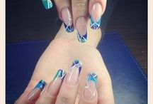 Nail Art by Magnetic