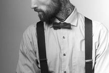 Menswear  / // How every guy [should] dress / by Jessica Quinn
