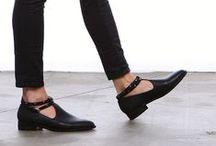 Fashion / by Jessica Quinn