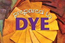 All About Dyeing