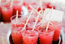 Parties / Party planning ideas, creative themes and food and drink ideas! / by Lauren's Latest