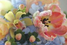Floral Fantasys / by Sandy Henkensiefken