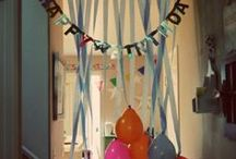 Party Ideas / by Lisa Constantineau
