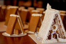 Gingerbread House Party / by Angie Green