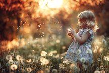 And a little Child... / by Sandy Henkensiefken
