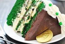 St. Patrick's Day / Simple, easy and fun recipes and ideas for St Patrick's Day.