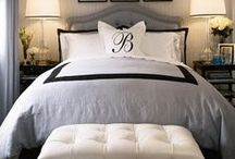 Bedding / by Roxie Rivas