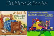 Books-kiddos
